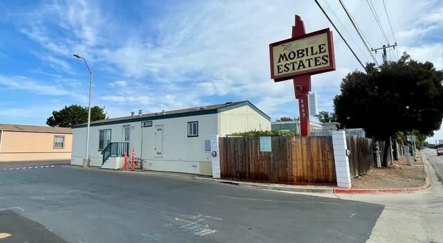 2053 E Bayshore Road #42, Redwood City, CA 94063 (#ML81866147) :: The Grubb Company