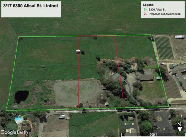 6300 Alisal Street, Pleasanton, CA 94566 (#ML81656827) :: Armario Venema Homes Real Estate Team