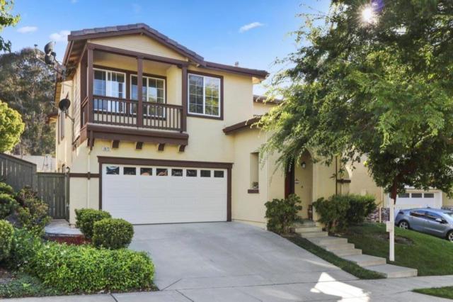 1072 Flowering Ash Drive, Hercules, CA 94547 (#ML81716504) :: Armario Venema Homes Real Estate Team