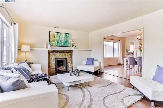2726 60Th Ave, Oakland, CA 94605 (#40887113) :: Armario Venema Homes Real Estate Team