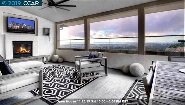 6743 Skyview Drive, Oakland, CA 94605 (#40870316) :: Armario Venema Homes Real Estate Team