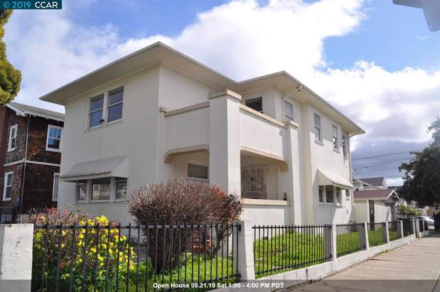 2000 24th Ave, Oakland, CA 94601 (#40856328) :: Armario Venema Homes Real Estate Team