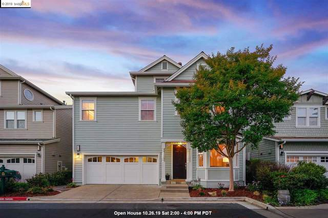 203 Seapoint Pl, Point Richmond, CA 94801 (#40870975) :: Realty World Property Network