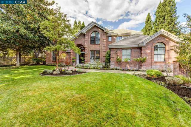 3102 Sandstone Rd, Alamo, CA 94507 (#40806327) :: Estates by Wendy Team