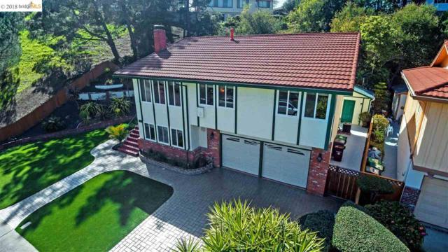 71 Montwood Way, Oakland, CA 94605 (#40810108) :: RE/MAX Blue Line
