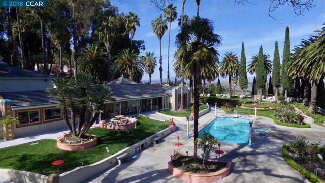 70 Castlewood Dr, Pleasanton, CA 94566 (#40818200) :: Armario Venema Homes Real Estate Team