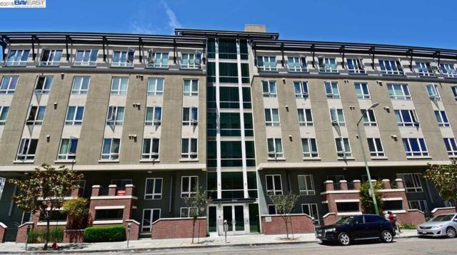 1511 Jefferson St Th7, Oakland, CA 94612 (#40821573) :: The Grubb Company