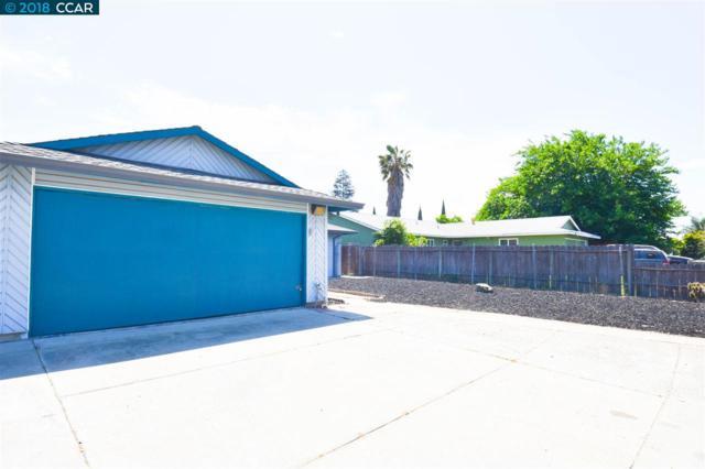 1640 Edgewood Dr, Oakley, CA 94561 (#40822637) :: Estates by Wendy Team
