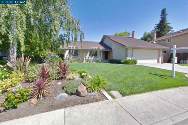 555 Zephyr Cir, Danville, CA 94526 (#40832676) :: The Lucas Group