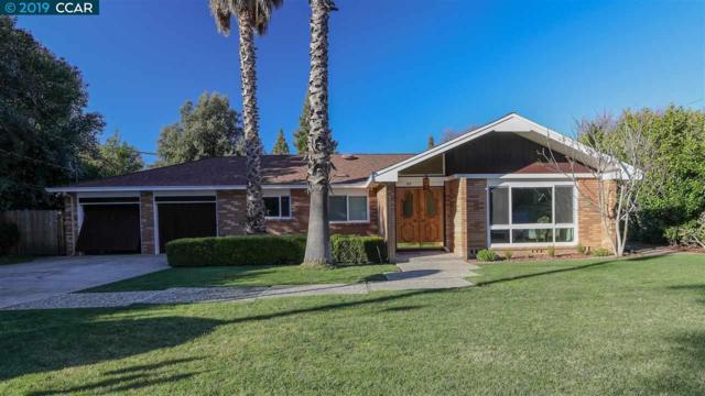 80 Greenway Dr, Walnut Creek, CA 94596 (#40839923) :: Armario Venema Homes Real Estate Team