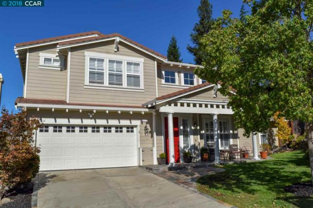 137 St Malo Ct, Martinez, CA 94553 (#40841738) :: The Lucas Group