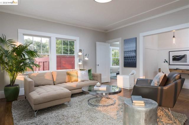 2134 Grant St #4, Berkeley, CA 94703 (#40846125) :: Armario Venema Homes Real Estate Team