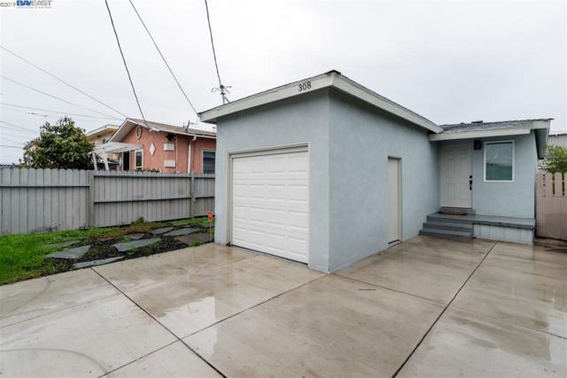 308 Maine Ave., Richmond, CA 94804 (#40849623) :: Armario Venema Homes Real Estate Team