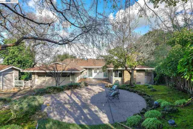 18 Castlewood Dr, Pleasanton, CA 94566 (#40850923) :: Armario Venema Homes Real Estate Team