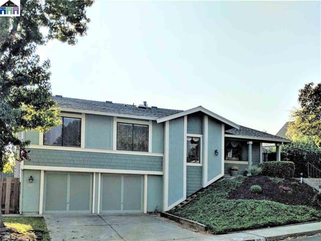 527 Gordon Ct, Benicia, CA 94510 (#40853020) :: Armario Venema Homes Real Estate Team