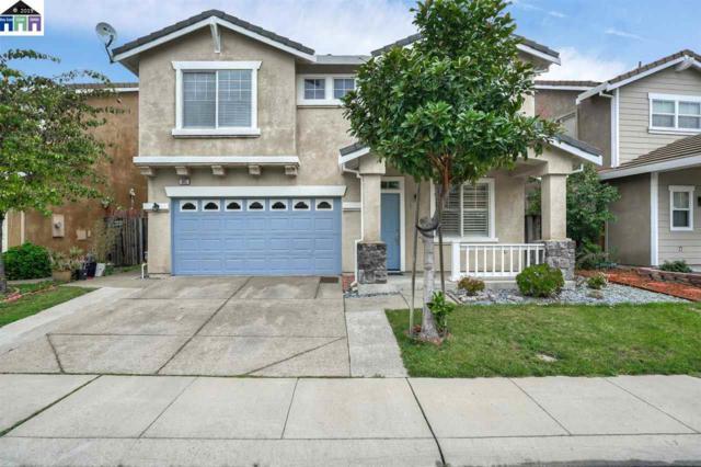 965 William Drive, San Lorenzo, CA 94580 (#40855249) :: Armario Venema Homes Real Estate Team