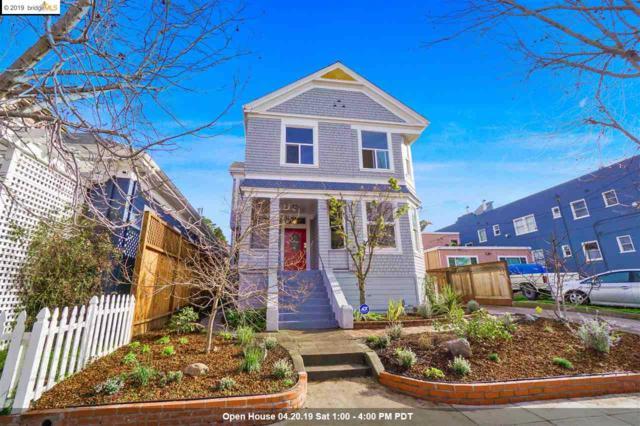 5932 Genoa Street, Oakland, CA 94608 (#40857727) :: Armario Venema Homes Real Estate Team