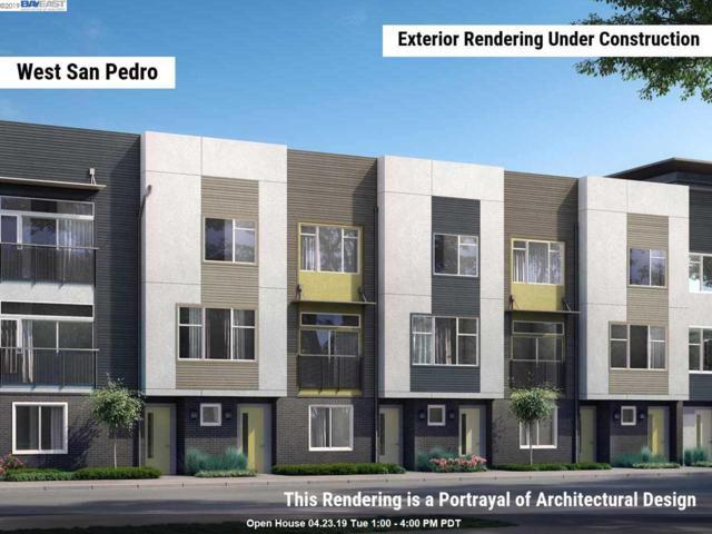 254 Terraine Street Bldr Ref C105, San Jose, CA 95110 (#40858119) :: Armario Venema Homes Real Estate Team