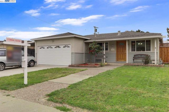 1969 Conway St, Milpitas, CA 95035 (#40858394) :: The Grubb Company