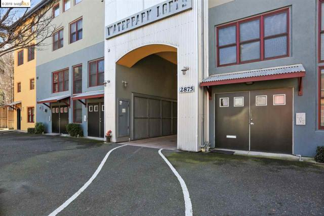 2875 Glascock St #207, Oakland, CA 94601 (#40858828) :: Armario Venema Homes Real Estate Team