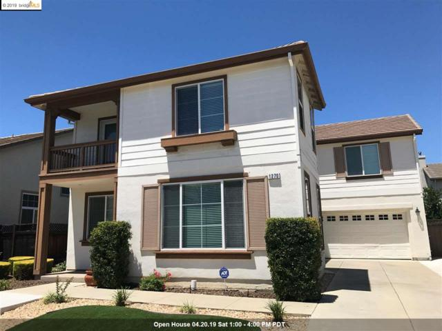1270 Picadilly Ln, Brentwood, CA 94513 (#40859149) :: The Grubb Company
