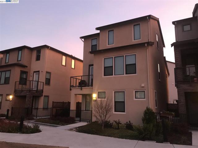2114 Jubilee Drive, Hayward, CA 94541 (#40859170) :: Armario Venema Homes Real Estate Team