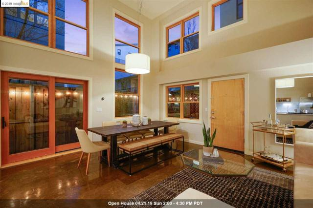 2875 Glascock St #102, Oakland, CA 94601 (#40859489) :: Armario Venema Homes Real Estate Team