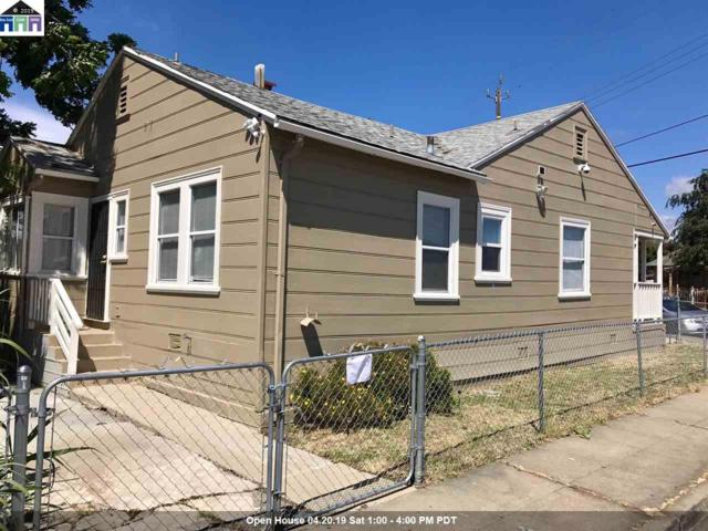 401 Hale, Oakland, CA 94603 (#40859525) :: Armario Venema Homes Real Estate Team