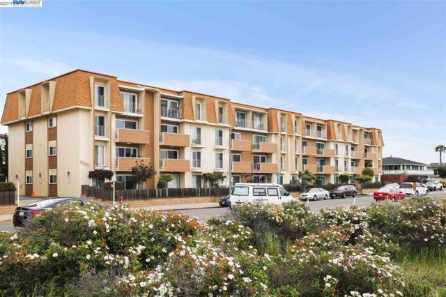1001 Shoreline Dr #202, Alameda, CA 94501 (#40859692) :: Armario Venema Homes Real Estate Team