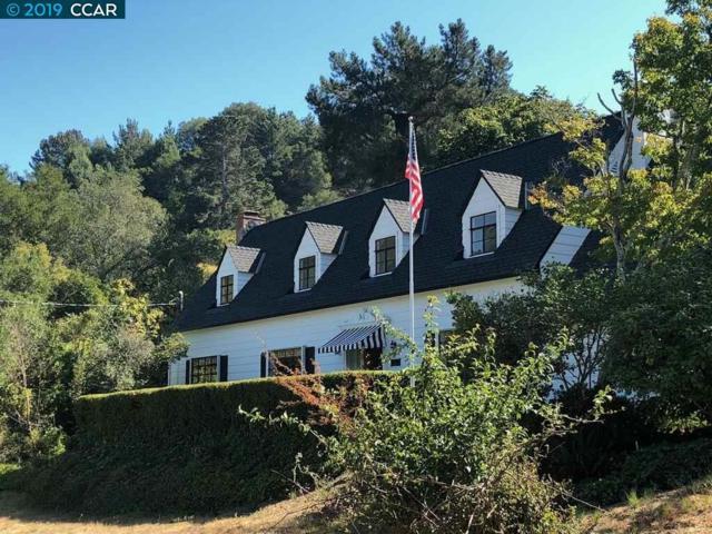 1 Sycamore Road, Orinda, CA 94563 (#40859800) :: Armario Venema Homes Real Estate Team