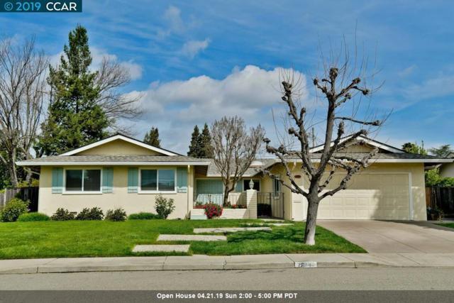 2644 Grande Camino, Walnut Creek, CA 94598 (#40860131) :: The Grubb Company