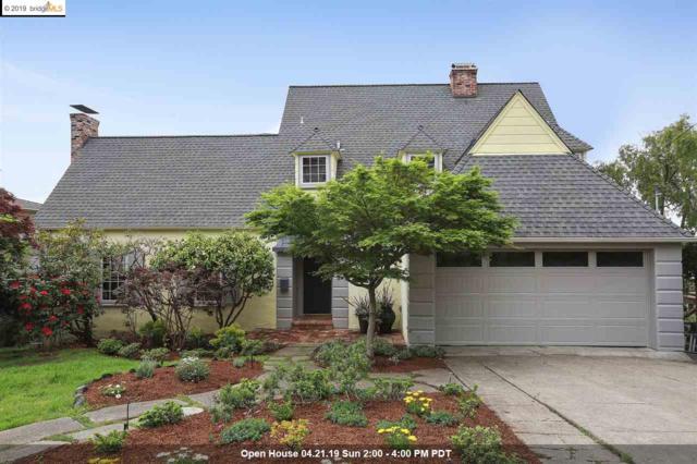 46 Kenyon Ave, Kensington, CA 94708 (#40860227) :: The Grubb Company