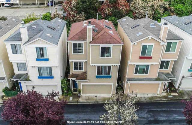 2167 Brandywine Pl, Hayward, CA 94542 (#40860271) :: Armario Venema Homes Real Estate Team