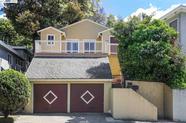3518 Seminary Ave, Oakland, CA 94605 (#40860801) :: Armario Venema Homes Real Estate Team