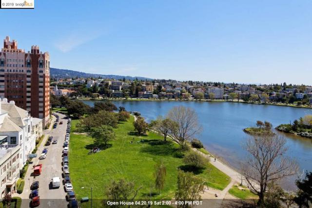 565 Bellevue Ave. #901, Oakland, CA 94610 (#40860816) :: Armario Venema Homes Real Estate Team