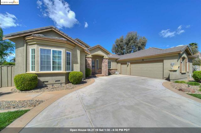 5701 Augusta Ct, Discovery Bay, CA 94505 (#40860934) :: Armario Venema Homes Real Estate Team