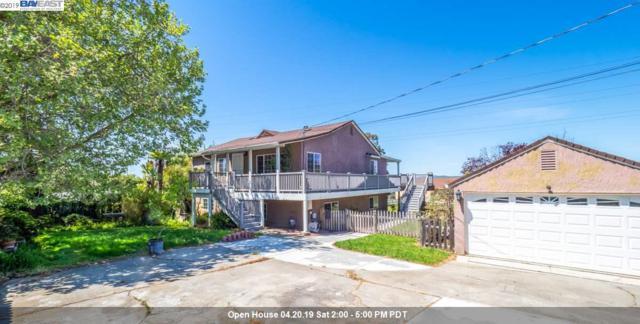 25348 Rick Way, Hayward, CA 94541 (#40860966) :: Armario Venema Homes Real Estate Team