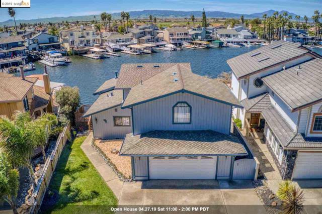 906 Lido Cir, Discovery Bay, CA 94505 (#40861068) :: Blue Line Property Group