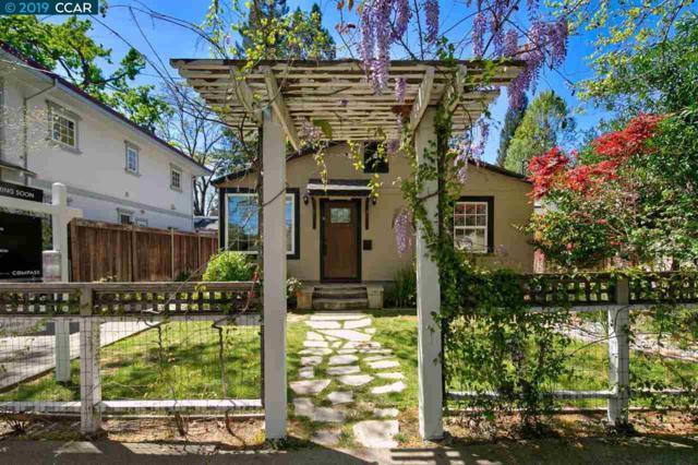 975 1st Street, Lafayette, CA 94549 (#40861180) :: J. Rockcliff Realtors