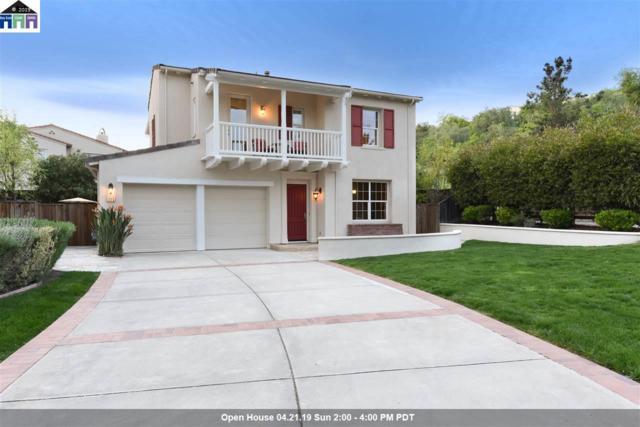 225 Graciosa, San Ramon, CA 94582 (#40861206) :: Armario Venema Homes Real Estate Team
