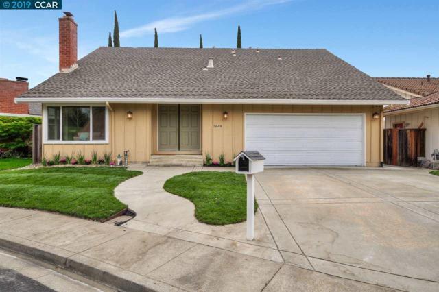 3649 Springer Ct, Walnut Creek, CA 94598 (#40861274) :: Armario Venema Homes Real Estate Team