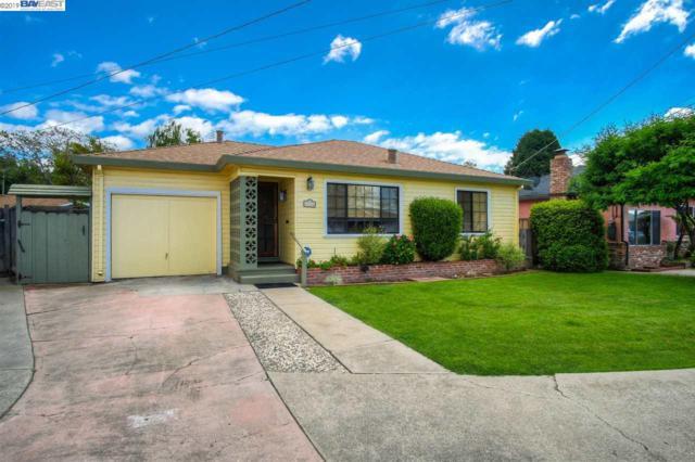 1770 142nd Ave, San Leandro, CA 94578 (#40861292) :: The Grubb Company