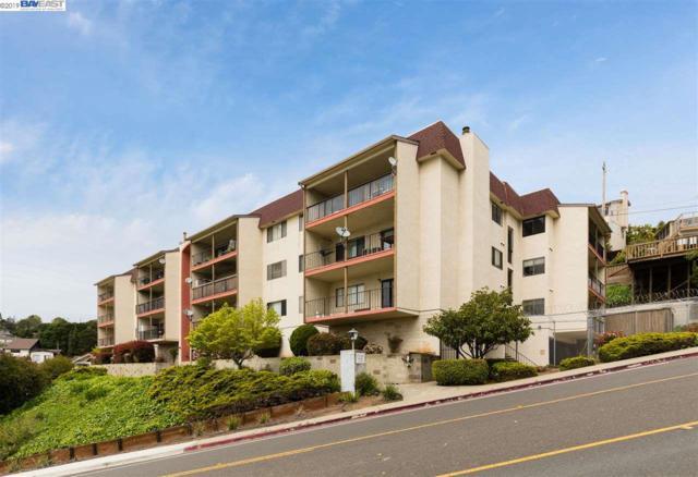 2500 Miramar Ave #105, Castro Valley, CA 94546 (#40861334) :: The Grubb Company