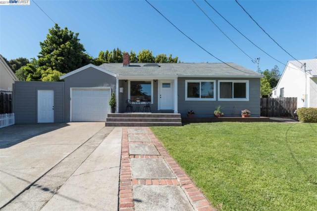 3292 Barlow Dr, Castro Valley, CA 94546 (#40861704) :: The Grubb Company