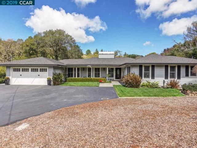 45 Tara Rd, Orinda, CA 94563 (#40861711) :: J. Rockcliff Realtors