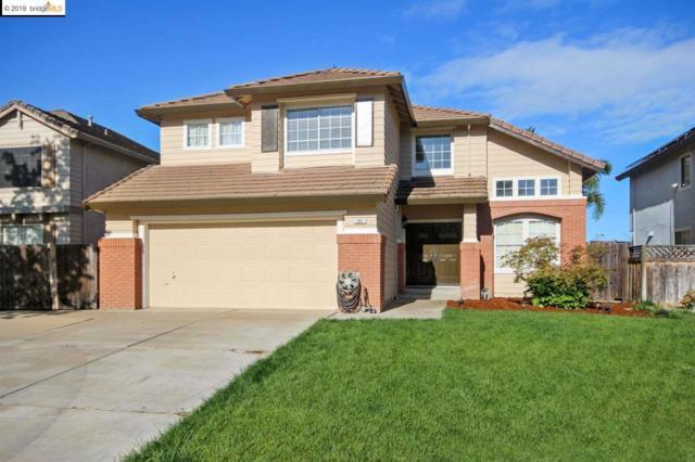 93 Haystack Ct., Brentwood, CA 94513 (#40861728) :: Armario Venema Homes Real Estate Team