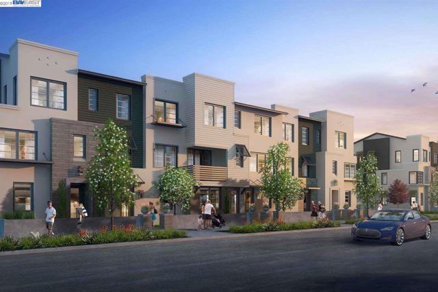 3586 Peralta Blvd., Fremont, CA 94536 (#40861781) :: The Grubb Company