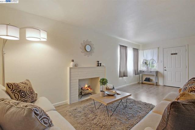 442 S 9th St, Richmond, CA 94804 (#40863170) :: Armario Venema Homes Real Estate Team