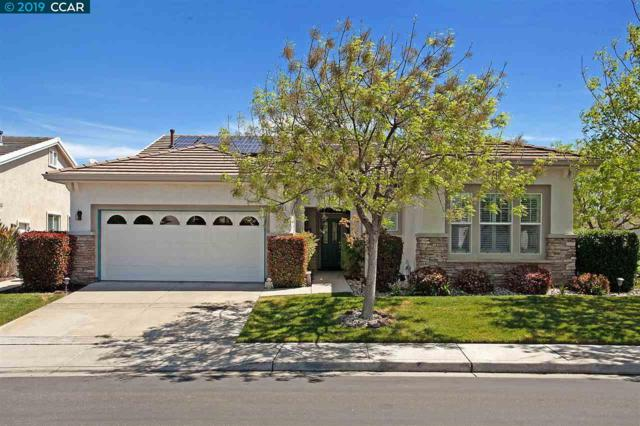 490 Summer Red Way, Brentwood, CA 94513 (#40863406) :: The Grubb Company