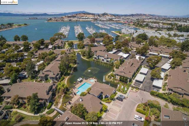 135 Lakeshore Ct, Richmond, CA 94804 (#40864361) :: Armario Venema Homes Real Estate Team